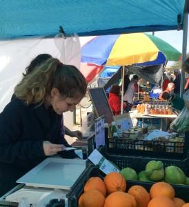 Papaya stall 2