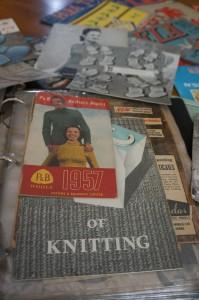 English Knitting Patterns