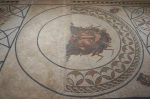 Neptune Mosaic