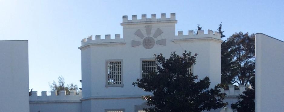 Tavira Biblioteca