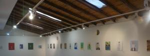artwork in casa das artes