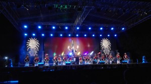 Galle Fort Cultural Evening